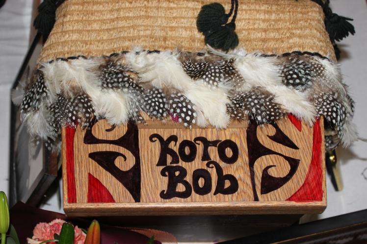 Koro Bob