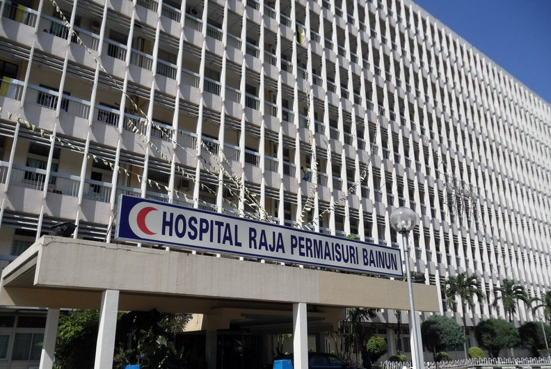 Hospital Raja Permaisuri Bainun