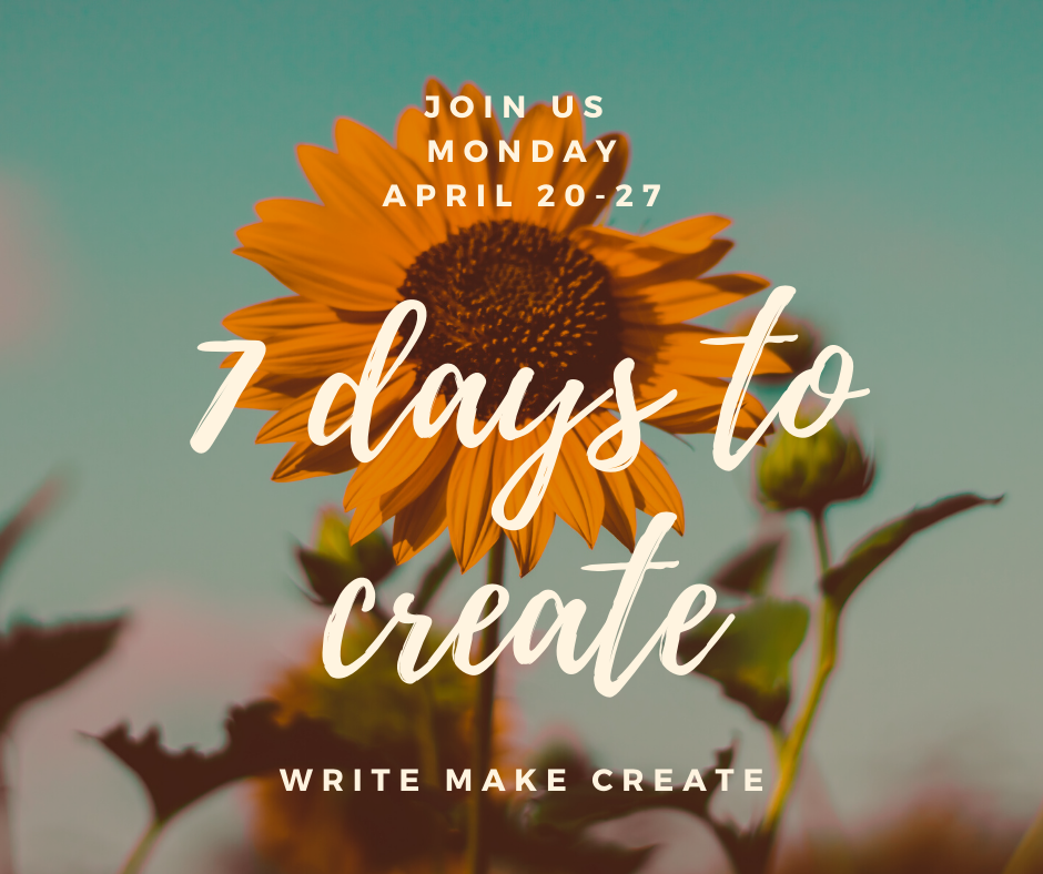 7 DAYS TO CREATE WMC